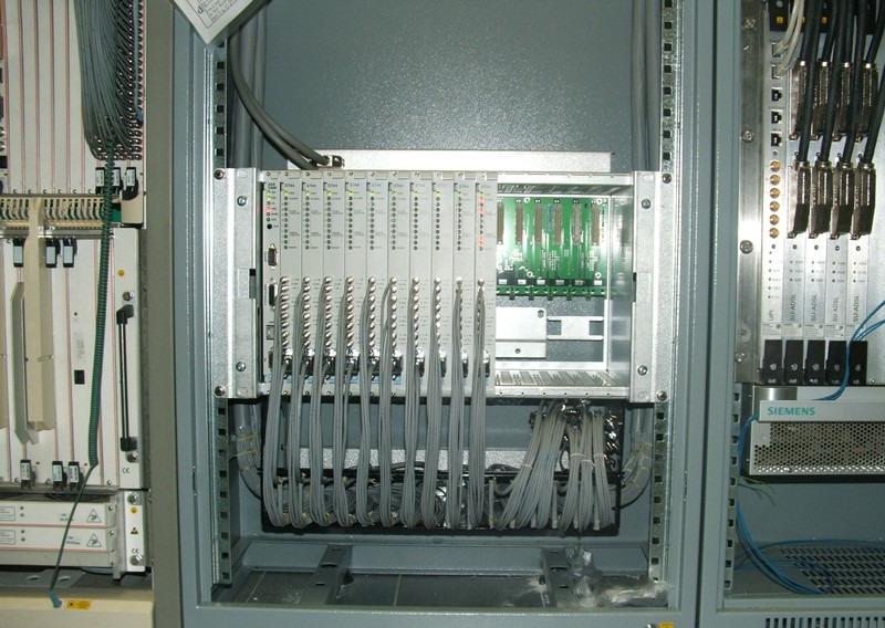 Coget SRL lavori Telecom